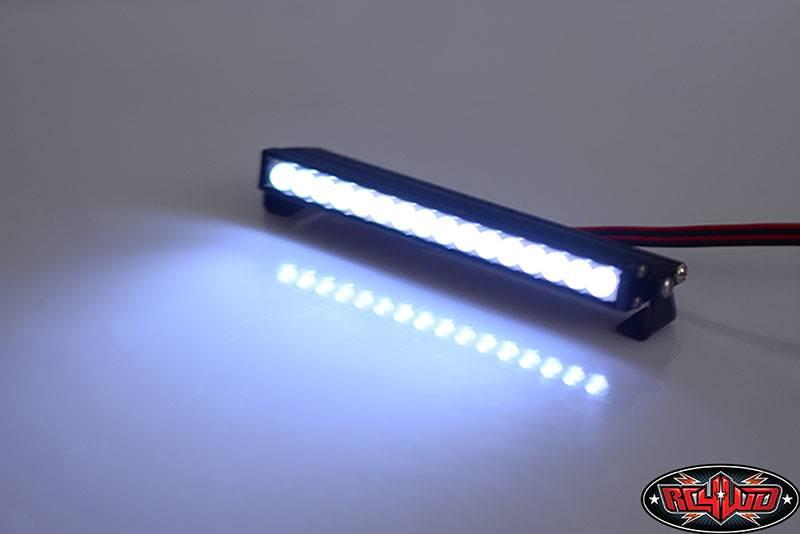 Rc4ze0064 baja designs stealth led light bar 100mm by rc4wd ze0064 100mm rc4wd rc4ze0064 rc4wd baja designs stealth led light bar 100mm aloadofball Images