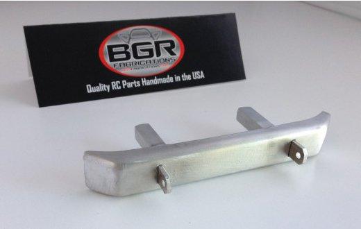 BGR SCG6RB SCX10 G6 Rear Bumper by BGR