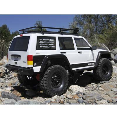 ... Axial AX90046 SCX10 II Kit Jeep Cherokee 4wd Axial
