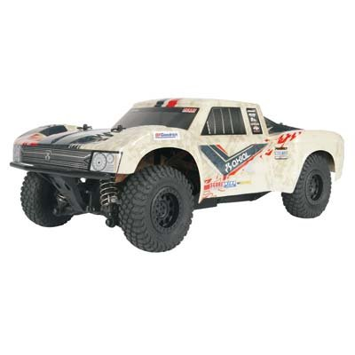 Axial AXID9052 AX90052 1/18 Yeti Jr SCORE Trophy Truck 4WD RTR by Axial