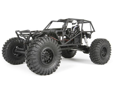 "Axial AXIC9056 Wraith ""Spawn"" 1/10 4WD Electric Rock Racer Kit AX90056 by Axial"