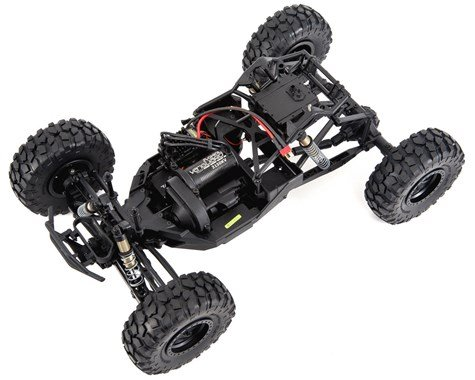"Axial AXID9026 ""Yeti"" 1/10th 4WD Ready-to-Run Electric Rock Racer AX90026 by Axial"