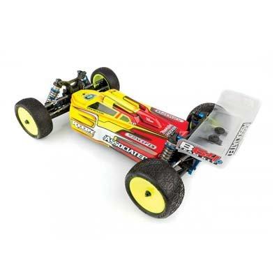 Associated ASCD0015 90015 B64d Team Kit 4wd 1/10 Buggy Team Associated