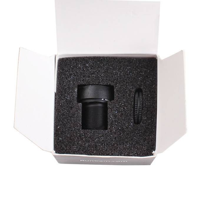 RunCam RC21 - FPV short Lens 2.1mm FOV165 Wide Angle for Swift 1 Swift 2 Swift Mini PZ0420 SKY - RunCam