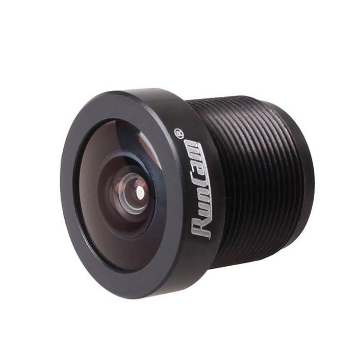 RunCam RC23 - FPV short Lens 2.3mm FOV150 Wide Angle for Swift 1 Swift 2 Swift Mini PZ0420 SKY - RunCam