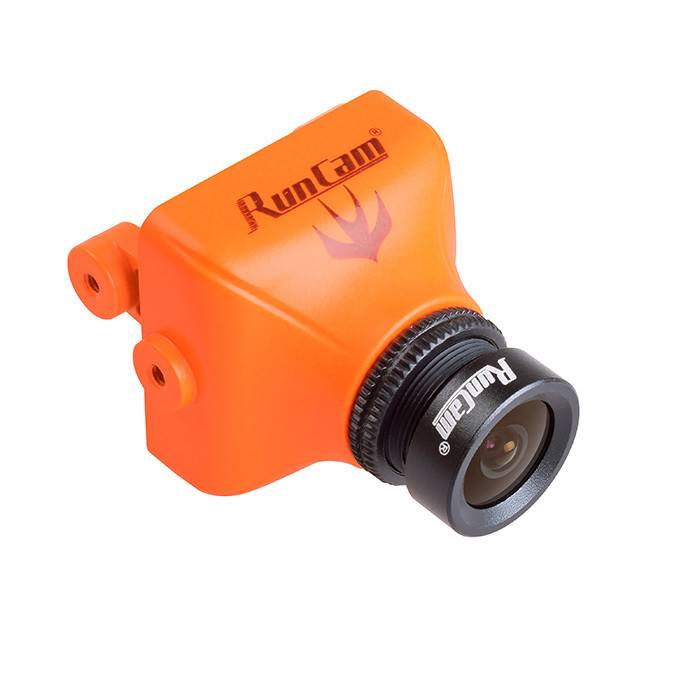 RunCam Swift2-OR-L25 - RunCam Swift 2 w/ 2.5 Lens - RunCam