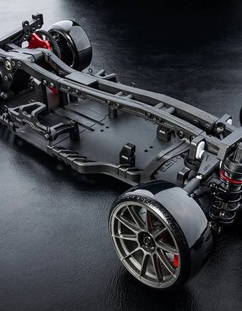 MST MXSPD532161 RMX 2.0 S 1/10 scale RWD EP Drift Car KIT by MST
