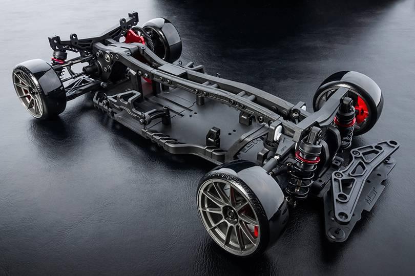 MST MXSPD532161 RMX-S 2.0 High Performance Drift Car Kit by MST