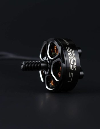 Emax LS2206 2300kv Lite spec brushless motor (CW Thread) by EMax