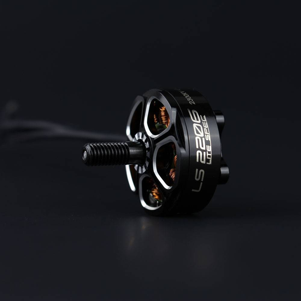 Emax LS 2206 2300kv Lite spec brushless motor (CW Thread) by EMax