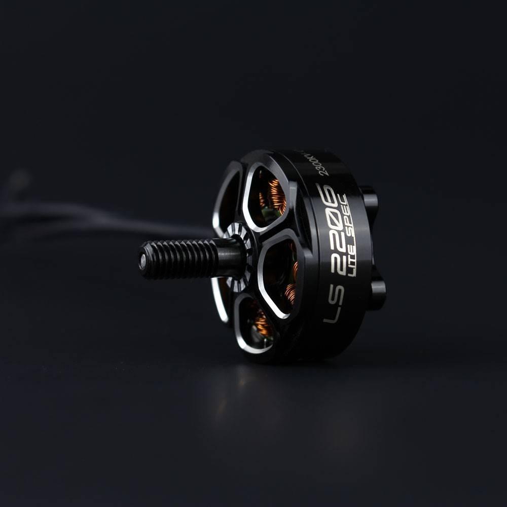Emax LS2206 2300kv Lite spec brushless motor (CW Thread) by EMax