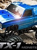 MST MXPSD533601 MTX-1 RTR Monster truck (2.4G) (brushless) C-10 by MST