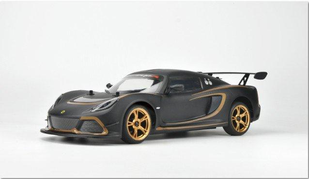 Carisma CIS75568 M40S 1/10 4WD Lotus Exige V6 Cup R RTR by Carisma