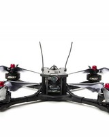Emax Hawk 5 - 5 Inch FPV Racing Drone - BNF (Frsky XM+) by EMax