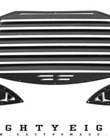 Easy88Made ESMWLGT86T  Window Louver Set for the GT86 by Easy88Made