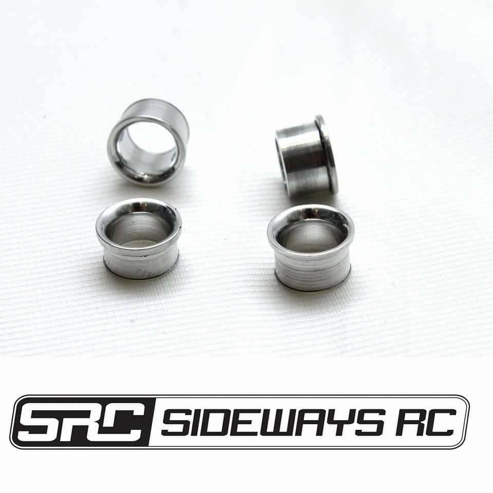 SRC SRCTMPTSM SMALL TRUMPET BY SRC