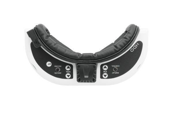 Fat Shark FSV1122 Dominator HDO OLED FPV Goggles by FatShark