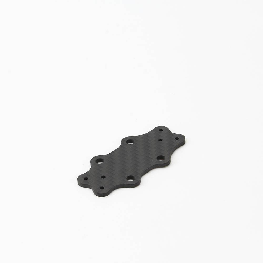 Emax EMX-2102 Babyhawk Race Parts - Carbon Mid Plate and Bottom Plate by EMAX