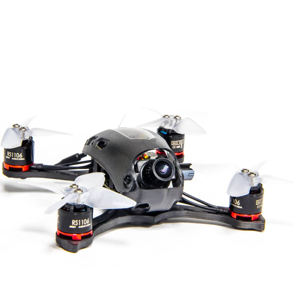 Emax EMX-2099 Babyhawk race (R) edition FPV (BNF) (FRSKY) 2Inch by EMAX