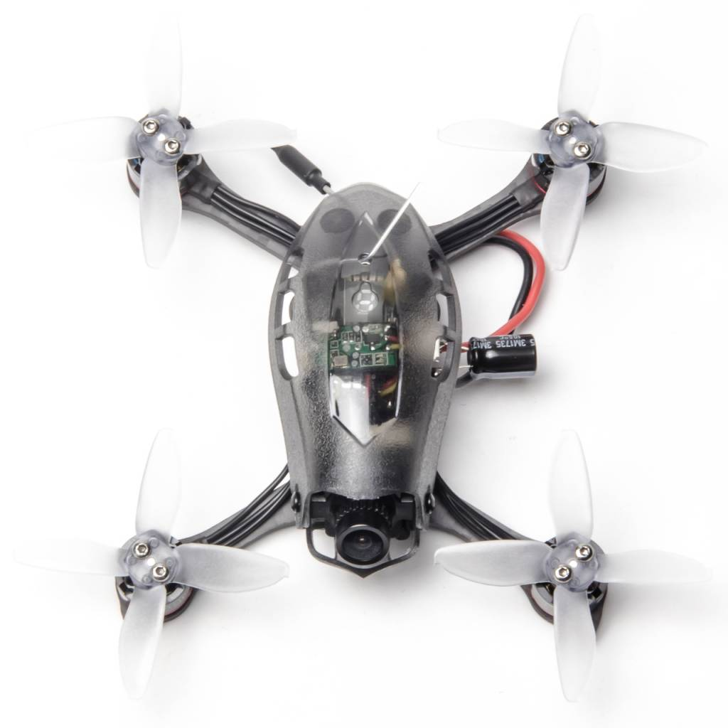 Emax EMX-2099 EMAX BABYHAWK RACE (R) Edition FPV quadcopter (BNF) (Frsky) 2inch by EMAX