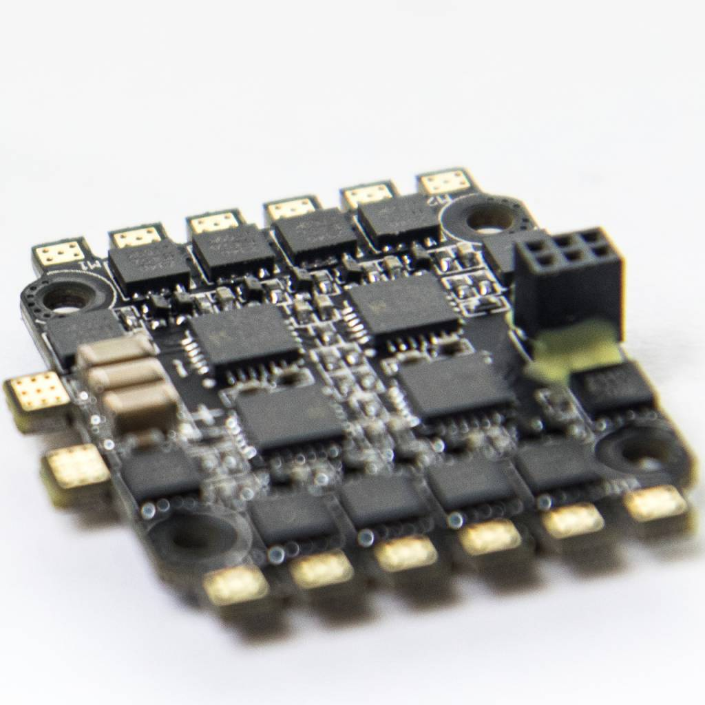 Emax EMX-2133 ESC MiniMAG-ESC Mini Magnum replacement 4 IN 1 ESC board 12AMP by Emax