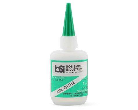 Bob Smith BSI161 Un-Cure CA Debonder 1oz (BSI-161) Bob Smith