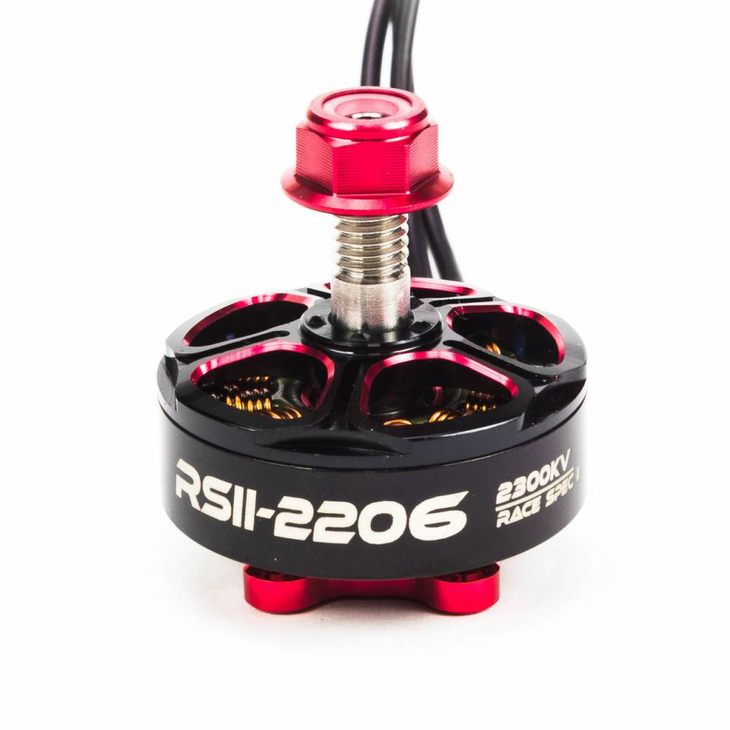 Emax RSII 2206 Race Spec Brushless Motor