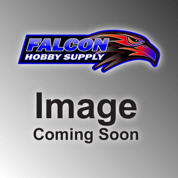 MST MXPSD210588BK Alum. steering arm mount (black) by MST
