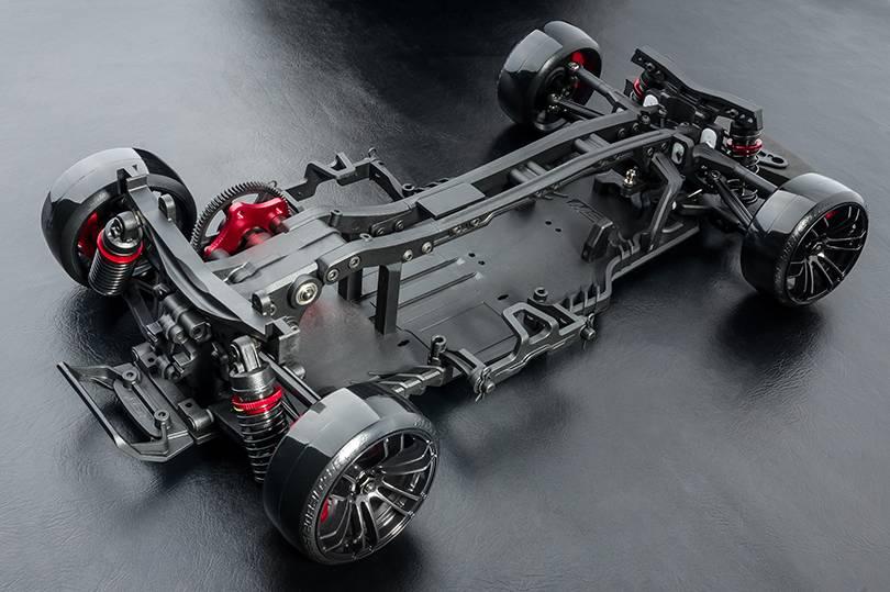 MST MXSPD533713 RMX 2.0 RTR Nissan R32 GT-R (brushless) by MST 533713