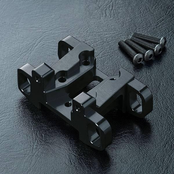 MST MXSPD210598BK RMX 2.0 Alum. upper arm mount (black) 210598BK by MST