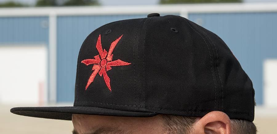Black Star Hobbies BlackStar Hat New Era 9fifty