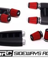 SRC SRCV8INT Dual V8 Intake by SRC