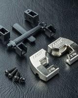 MST MXSPD820092 Upright weight 10g 820092 by MST