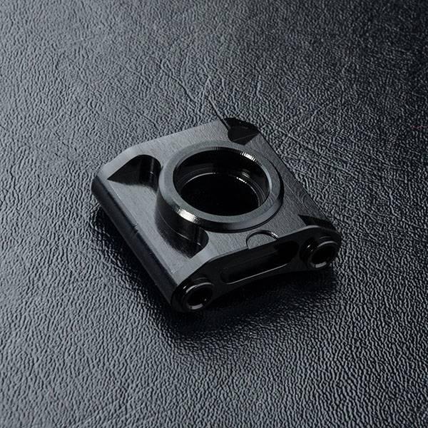 MST MXSPD210600BK RMX 2.0 Alum. bevel gear mount (black) 210600BK by MST