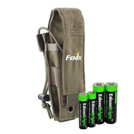 Fenix Pouch Flashlight Fenix Olive Drab