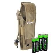 Fenix Pouch Flashlight Fenix Khaki