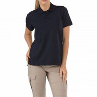5.11 Tactical WM TACTICAL S/S POLO DARK NAVY S