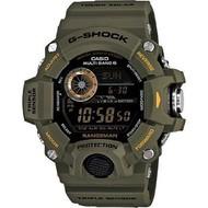 Casio G-Shock GW-9400-3 Rangeman Green