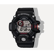 Casio G-Shock GW-9400-1CR Rangeman Black