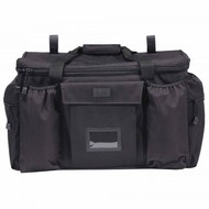 5.11 Tactical PATROL READY BAG BLACK 1 SZ