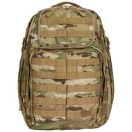 5.11 Tactical RUSH 24 BACKPACK MULTICAM 1 SZ