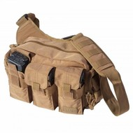 5.11 Tactical BAIL OUT BAG FLAT DARK EARTH 1 SZ