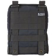 5.11 Tactical TACTEC SIDE PANELS DARK NAVY 1 SZ
