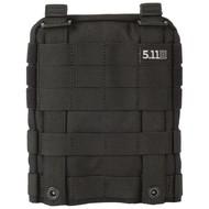 5.11 Tactical TACTEC SIDE PANELS BLACK 1 SZ