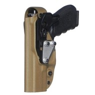 G-CODE XST Holster RTI S&W M&P 4.25 inch Right Handed Black