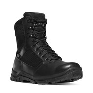 Danner Lookout 8 Inch No Zip Black