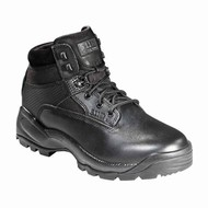 "5.11 Tactical ATAC Womens 6"" W/Side Zip Black"
