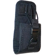 "CALDE RIDGE Pouch Radio Case Foam Laminated W/2""  Pc Molle/PALS"