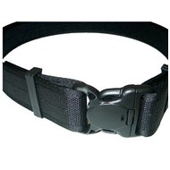"CALDE RIDGE Duty Belt 2"" CALDE RIDGE Cop Lock Loop Velcro"