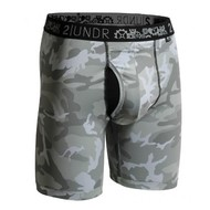 2UNDR 2UNDR GEAR SHIFT - Long Leg